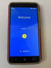ZTE ZMax Pro Z981 Metro Smartphone Cell Kickstand