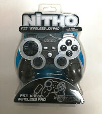 Controller Pad Wireless Ps3 - Playstation 3 NITHO Nuovo