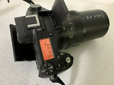 Sony  DSC-RX10 Camera For parts or not working