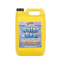 25 Litre Clear 402 Waterseal Everbuild 25L