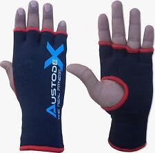 Austodex Fist Bandages MMA Inner boxing Hand Wraps Gloves straps kick Muay thai