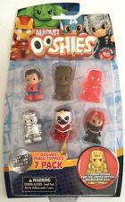 Marvel Action Figurines