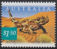 2002 Australia Post - Design Set - MNH - Decimal - Nature of Australia DESERT