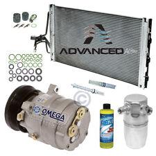 New A/C AC Compressor Kit  Fits: 1997 - 2003 Pontiac Grand Prix V6 3.8L ONLY