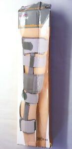 Tynor Comfortable Knee Immobilizer Brace Support