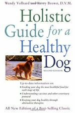 The Holistic Guide for a Healthy Dog (Howell Reference Books)-Wendy Volhard, Ke