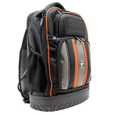 NEW Klein Tools 55603 25 POCKETS Tradesman Pro Tablet Backpack