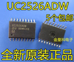 10pcs UC3526DWTR UC2526 UC2526D UC2526DW SOP18 IC Chip