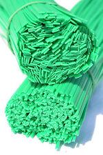 HDPE saldatura plastica bacchette PEHD verde misto 4pz Automobilistico,acqua