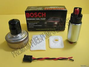 1997-2001 JEEP CHEROKEE NEW BOSCH OEM FUEL PUMP 1-year warranty