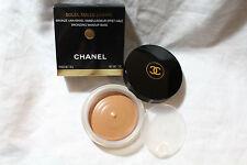 CHANEL Soleil Tan De Chanel -Bronzing Makeup Base, Bronze Universel, AUTHENTIC