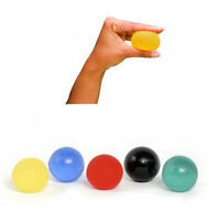 TheraBand Hand Exerciser Therapy Special Needs Ball Gel Rehab Resistance CHOOSE