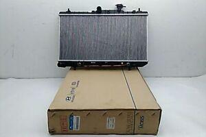 GENUINE Radiator 2531025151 NT for Hyundai Accent 2000-2004 1.6L 1.5L