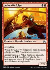 4x Aether Chaser (Äther-Verfolger) Aether Revolt Magic
