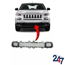 NEW JEEP CHEROKEE 2013 - 2018 FRONT BUMPER LOWER GRILL 68203216AA