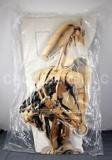 Star Wars Episode 1 LifeSize Battle Droid Cardboard Movie Theater Display Stand