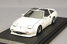 1/43 HPI IG Model Nissan Fairlady Z(Z31) White IG0658