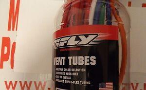 Fly Racing Gas Cap Vent tube hose Honda crf xr cr 80 85 125 150 250 450 500