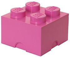 Meubles de maison roses pour enfant LEGO