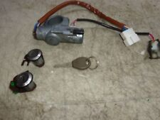1994-1995 NISSAN TRUCK HARDBODY D21 IGNITION SWITCH w/ KEY