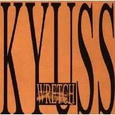 Kyuss-Wretch CD HEAVY METAL 11 tracks nuovo