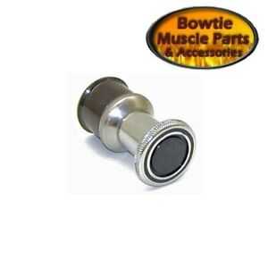 1969 CAMARO NOVA LIGHTER KNOB ONLY WITHOUT HEATING ELEMEMENT - EXCELLENT QUALITY
