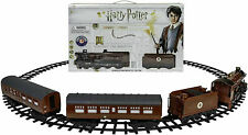 More details for ✅ harry potter hogwarts express 37 piece rc ready to play train set lionel 🎄🎁
