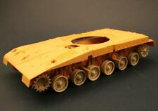 1/35 PANZER ART RE35-074 WHEELS (Steel Pattern) for MBT MERKAVA for ACADEMY Kits