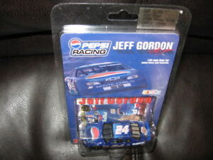 1999 Pepsi Jeff Gordon1/64 Scale Monte Carlo Die Cast Free Shipping