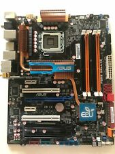 ASUS  P5Q3 Deluxe WiFi-AP @n P45  ICH10R  LGA775  DDR3  ATX  MOTHERBOARD