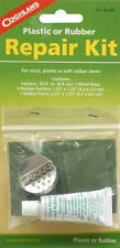 Coghlan's Tent Repair Kit Fix Leaks & Tears Also Works with Air Mattress 860BP