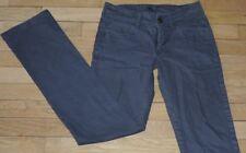 IKKS Jeans Femme W 26 - L 32 Taille Fr 36 (Réf # W011)