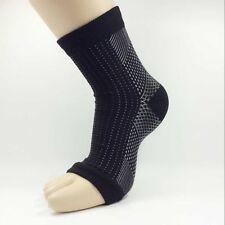 Unisex Foot Anti-Fatigue Compression Strümpfe Knie Strümpfe Kompressionsstrümpfe