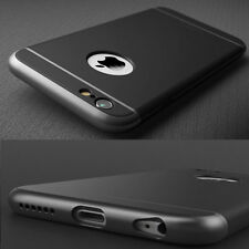 Luxury Ultra-thin Shockproof Armor Back Case Cover for Apple iPhone 5 6 6s Plus