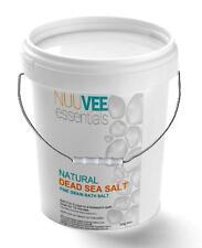 5Kg Bulk NATURAL Mineral DEAD SEA Bath SALT Fine ($10 Delivery METRO only)