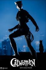 DC SIDESHOW COLLECTIBLES 1/6 SCALE BATMAN CATWOMAN FIGURE