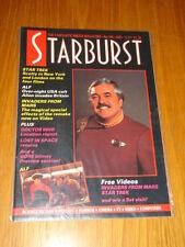 June Star Trek Science Fiction Magazines