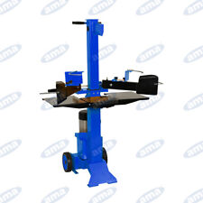 Spaccalegna Ama Verticale 6T TORO-Motore 3000W-4Hp-98Kg-Taglio Max 55cm..