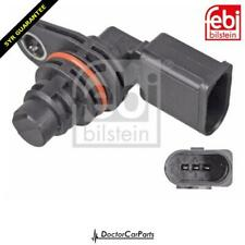 Cam Shaft Sensor FOR SKODA YETI 09->15 1.2 Petrol 5L CBZB 105bhp