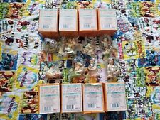 Friends Of The Feather Enesco Birthday Set Years Ages 1-9 1997 Rattle Set Of 8