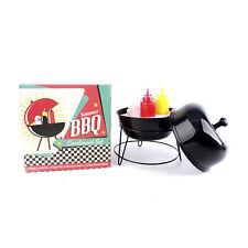 Novelty BBQ Sauce Set