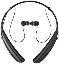 Genunie LG  HBS-750 Tone Pro Bluetooth Stereo Wireless Neckband Headset Black