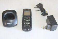 Téléphone sans fil DECT Panasonic KX-TCA364 pour PABX .. #(O)