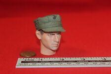 3R DRAGON DID en sueños escala 1:6TH Segunda Guerra Mundial japonés IJA 32nd 24th Bandas de cabeza