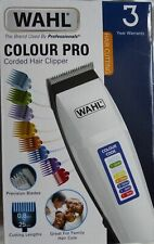 ✅ SAME DAY DISPATCH -✅ Wahl 9155-2417X Colour Pro Styler Hair Clipper!
