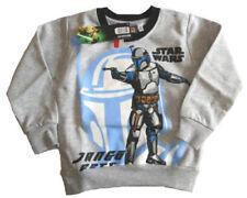 Star Wars Jungen-Pullover mit 110 Größe