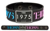 The 1975 wristband rubber bracelet