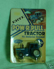 1/64 Ford TW-35 POW-R-PULL Tractor MIP-1985