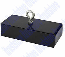 LARGE Magnet BAR Tank Waterways Magnetic Sweeper Metal Pickup Tool