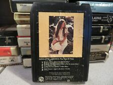 NICOLETTE LARSON IN The Nick of Time (8-Track Tape)